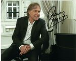 Richard Claydeman Genuine Autographs #9091